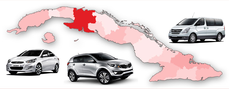 Transtur Varadero Rent A Car Cuba Room And Car Fly And Drive