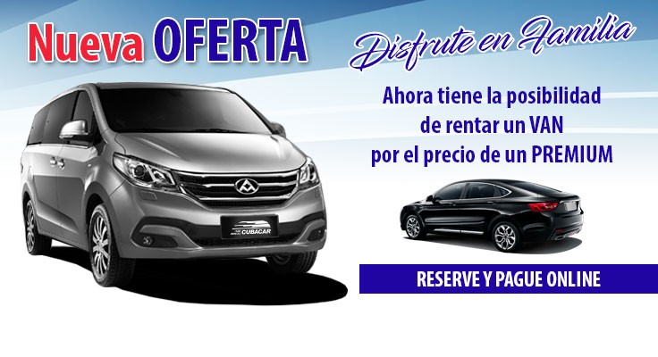 Cuba Car Rent A Car Cuba Varadero Fly And Drive Room And Car In